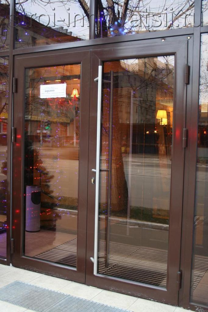 дверей металлических для кафе магазин в москве