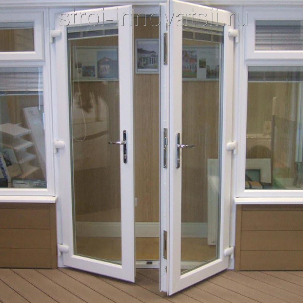 Раздвижные двери из стекла - все фотографии.