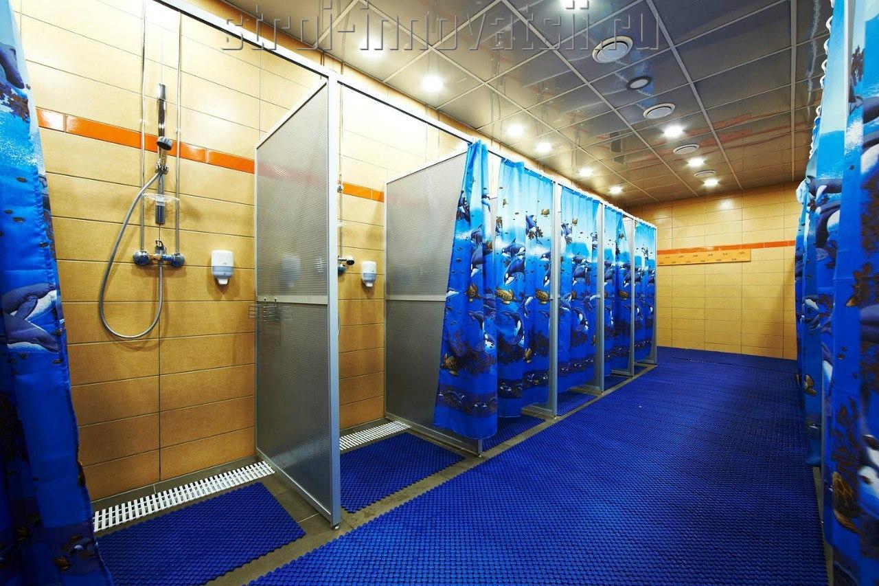 Спортзал для девушек раздевалка, Скачать В женской раздевалке одного спортивного 26 фотография