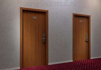 Организация по вскрытию дверей